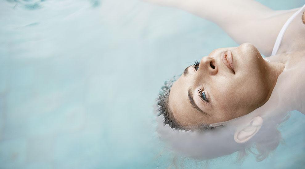 floating wellness