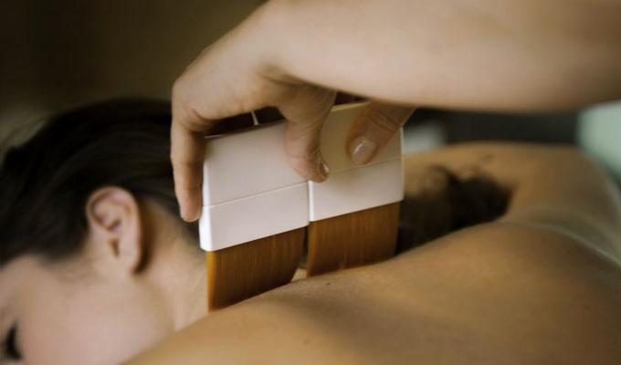 Comfort Massage im Hotel HOERI am Bodensee