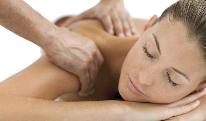 Elemente Massage Hotel HOERI am Bodensee