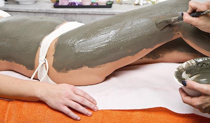 full body treatment