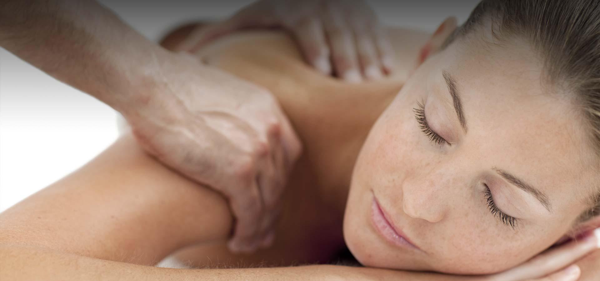 Massage im Hotel HOERI am Bodensee