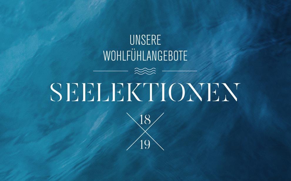 Seelektionen Hotel HOERI am Bodensee | Wohlfühlangebote