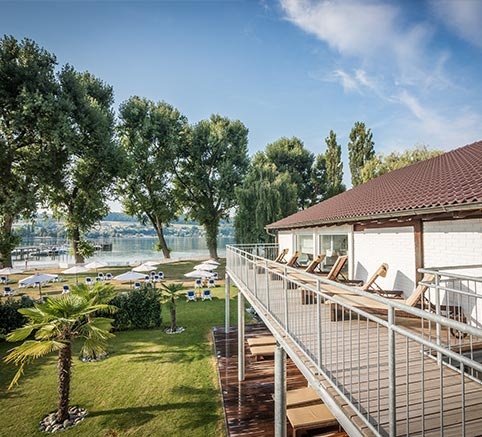 Wellness Spa Relax At Hotel Hoeri At Lake Constance