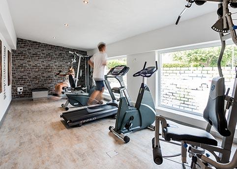 Impressionen –Wellness im SEE SPA |Hotel HOERI am Bodensee