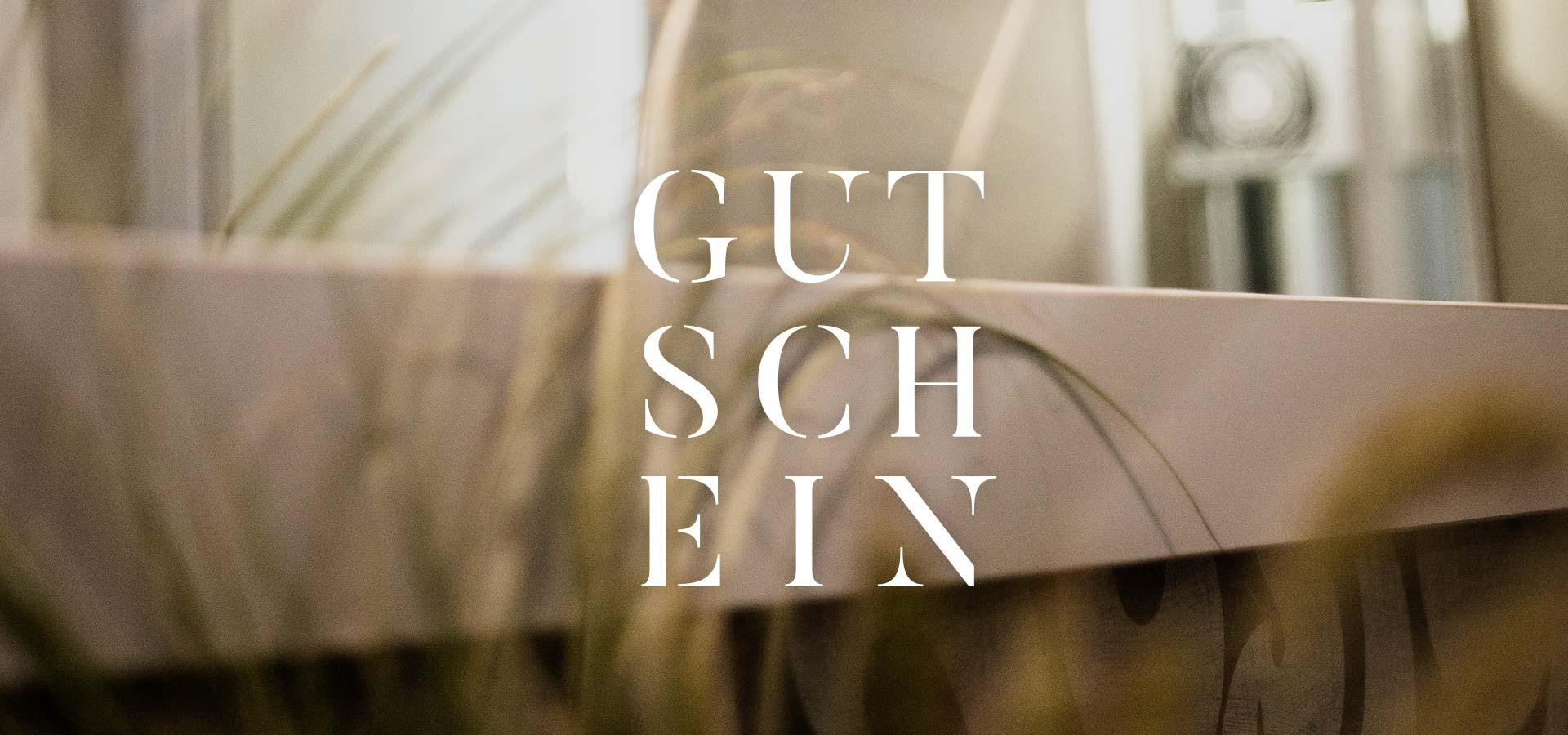 Gutscheine für Day Spa und Wellness am Bodensee