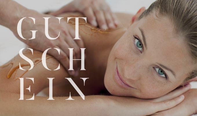 Wellness Gutschein für Wellness Anwendung im Hotel Hoeri am Bodensee