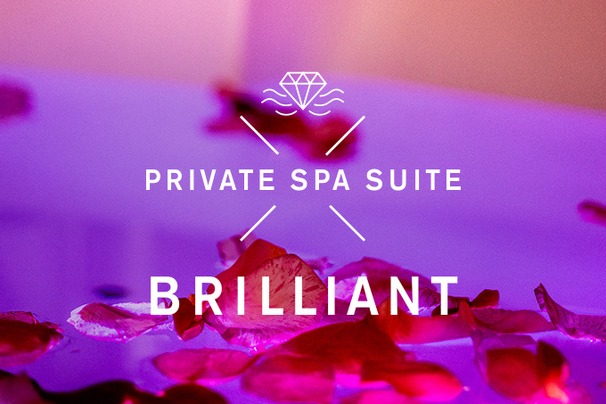 Private Spa Suiten für Wellness zu zweit