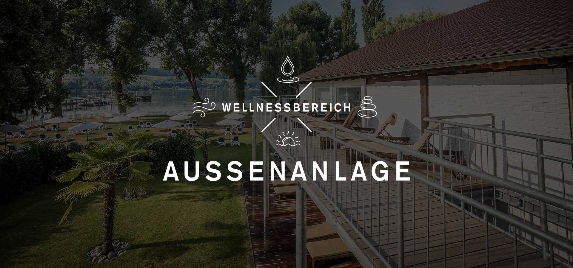 Wellness am Bodensee im Wellnesshotel Hoeri