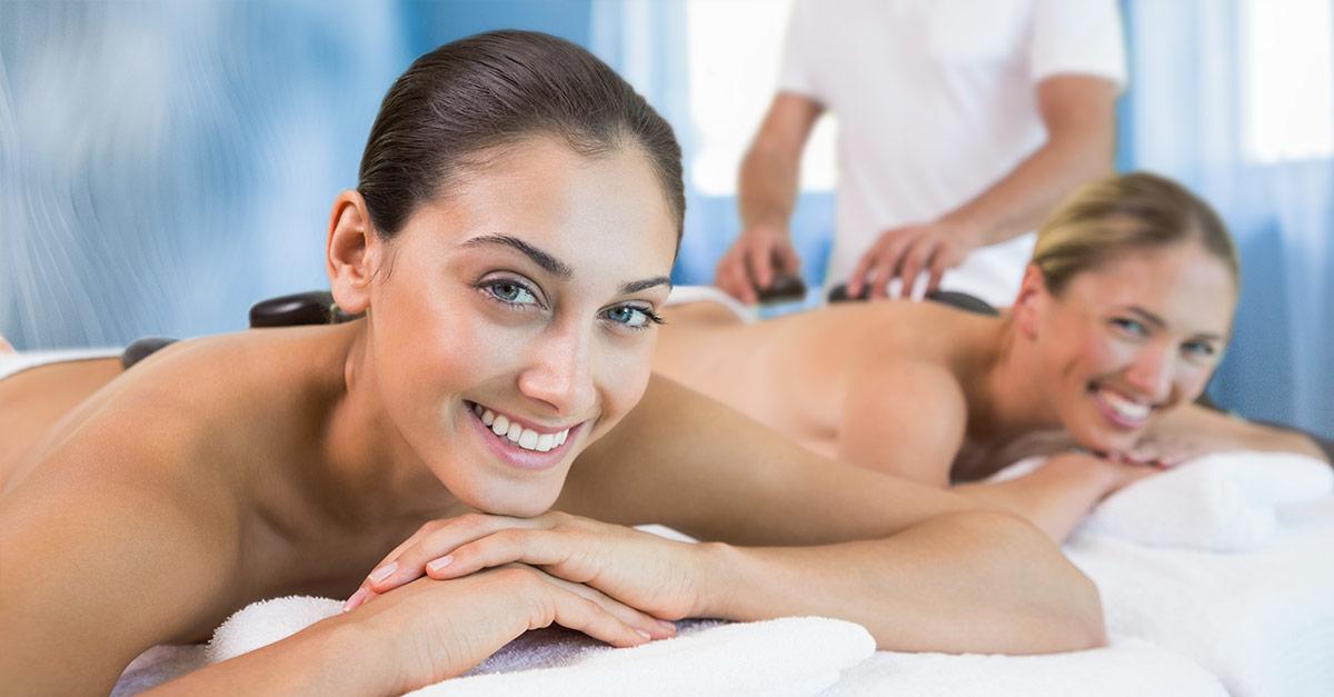 Wellnesstag für Freundinnen im SEE SPA | Day Spa | Hotel HOERI am Bodensee