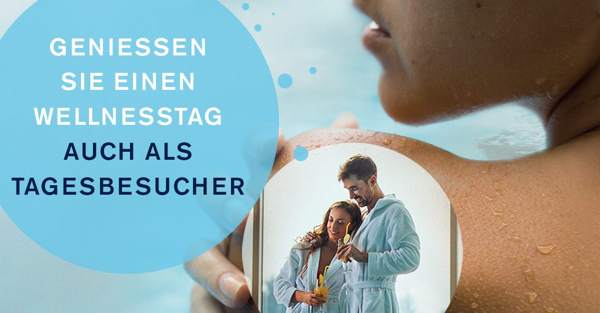 Day Spa / Tageswellness im Wellnesshotel am Bodensee | HOERI