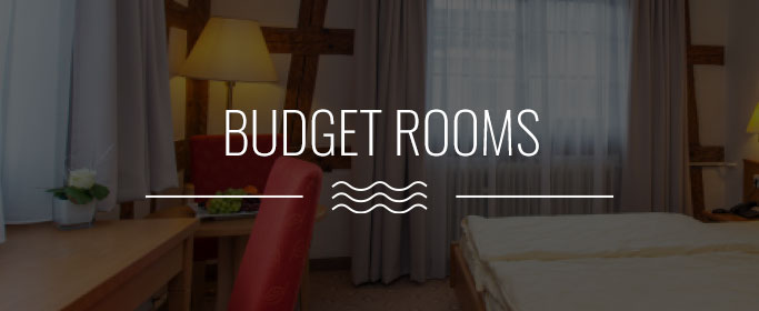 Budget Rooms at Lake Constance