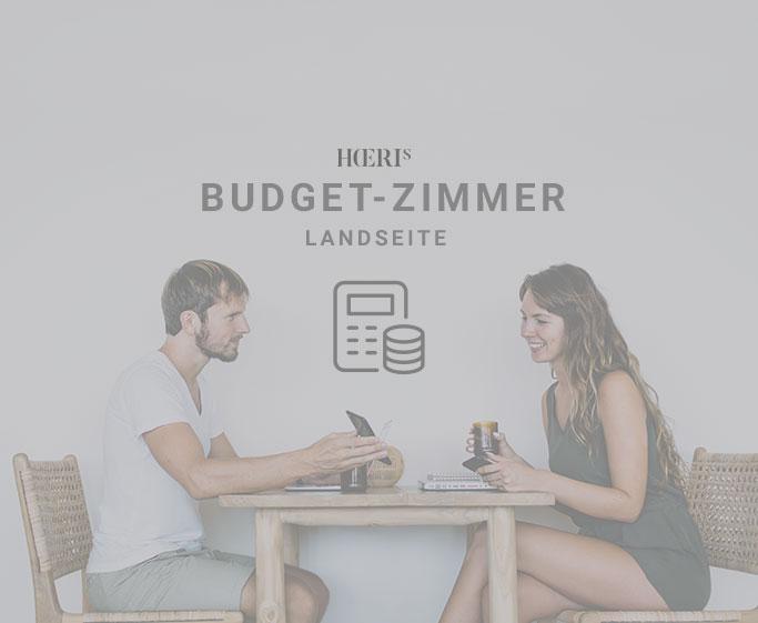Günstige Unterkunft Bodensee | Budget-Zimmer buchen im Hotel HOERI