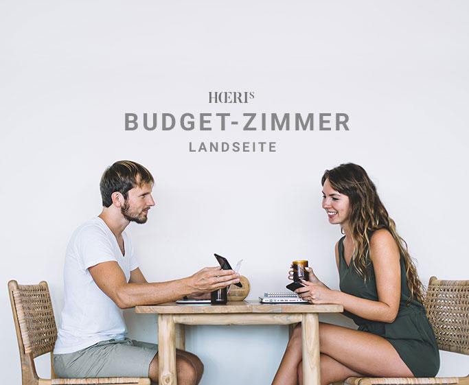 Günstige Übernachtung Bodensee | Budget-Zimmer buchen im Hotel HOERI
