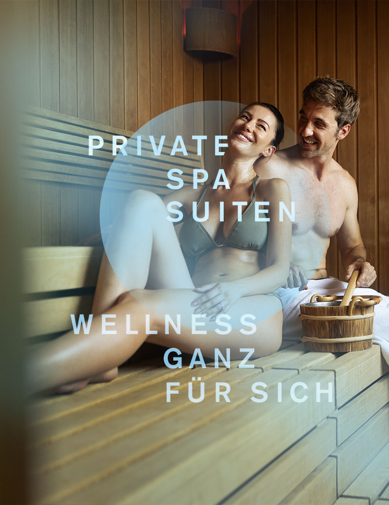 Private Spa Suite | Wellnesstag | HOERI am Bodensee